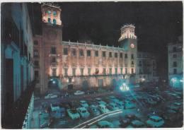Alicante: RENAULT FLORIDE, SIMCA 1000, CITROËN DS, SEAT 600, 1500, FIAT 500,RENAULT DAUPHINE -Ayuntamienta- Espana/Spain - PKW