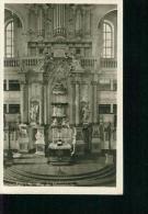 ORGELET/ORGAN/ORGUE/ORGEL Großenhain Sachsen Marienkirche 31.10.1941 - Eglises Et Cathédrales