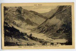 Près St Bonnet--CHAMPOLEON--Vallée Du Drac--Vue Panoramique N° 1363  éd Joubert - Autres Communes