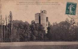 CPA * * MONTGUYON * * Tour De L'Ancien Château - France