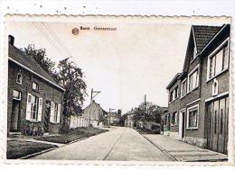 Burst - Gentsestraat - Erpe-Mere