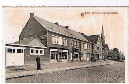 Burst - Steenweg Op Oudenaarde - Erpe-Mere