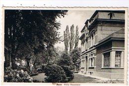 Burst - Villa Doorenman - Erpe-Mere