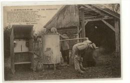 14 - Le Bouilleur De Cru - La Vie Normande (poème De Paul Harel) - Alambic - France