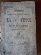 Conseils D' Une Maitresse à Ses élèves  Sur LA POLITESSE - 1801-1900
