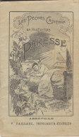 LES PECHES CAPITAUX EN HISTOIRES - LA PARESSE - Livres, BD, Revues