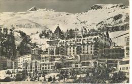 SVI187 - St. Moritz - Palace Hotel - GR Graubünden