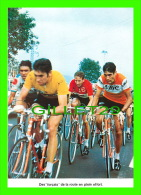 CYCLISME - 27e PARIS-LIMOGES CYCLISTE, 1976 - TIRAGE LIMITÉE 600 Ex - - Cyclisme