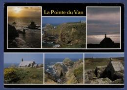 29 CLEDEN-CAP-SIZUN Pointe Du Van, Chapelle St They 6 Vues - Cléden-Cap-Sizun