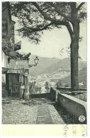 CARTOLINA -  CANTALUPO SABINO - RIETI - SCORCIO PANORAMICO - VIAGGIATA NEL 1913 - Rieti