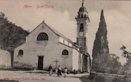 NERVI (GE) - SANT' ILARIO - N/V - F/P - Genova