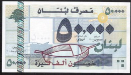 LEBANON LIBAN  P88 20.000  LIVRES   2004    UNC. - Liban