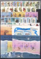 Somalia 1994 Annata Completa / Complete Year Set **/MNH VF - Somalia (1960-...)