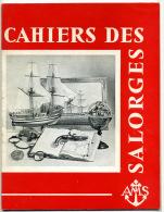 Nantes Cahiers Des Salorges N° 24 - Bretagne
