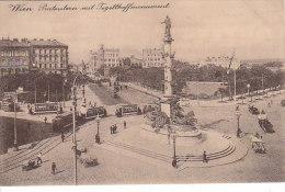 03924 Wien Tram Tramway - Wien