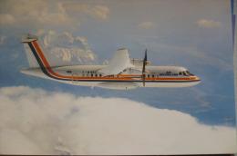 ATR 42    AIR QUEENSLAND    F WWEC - 1946-....: Moderne