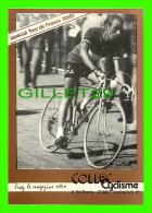 CYCLISME -  SPÉCIAL TOUR DE FRANCE 1958 - CHARLY GAUL - - Cyclisme