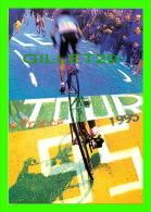 CYCLISME -  LE TOUR DE FRANCE 1995 - DYNAPOST GÈRE LE COURRIER DU TOUR - - Cycling