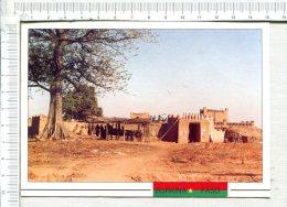 BURKINA FASO -  Province Fr La SISSILI  - Le Palais D Un Chef Coutumier - Burkina Faso
