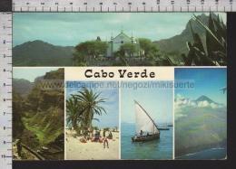S6518 CABO VERDE VIEWS Scritta - Capo Verde