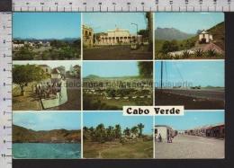 S6519 CABO VERDE VIEWS Scritta - Cap Vert
