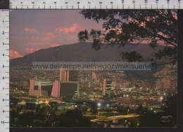 S6534 COLOMBIA MEDELLIN PANORAMICA VG - Colombia