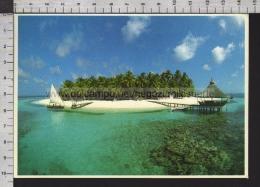 S6582 MALDIVES IHURU VG - Maldive