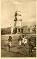 Djibouti - La Mosquée - Gibuti