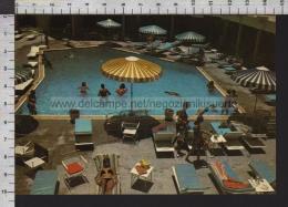 S6605 KUWAIT SWIMMING POOL OF SHERATON HOTEL PHOTO OSCAR MITRI VG SBAsportato Removed - Kuwait