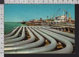 S6606 KUWAIT AHMADI KUWAIT OIL PIPE LINES VG SB - Kuwait