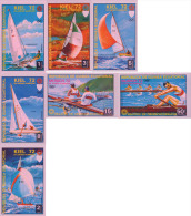 Ref. 13761 * NEW *  - EQUATORIAL GUINEA . 1972. GAMES OF THE XX OLYMPIAD. MUNICH 1972. 20 JUEGOS OLIMPICOS VERANO MUNICH - Equatorial Guinea