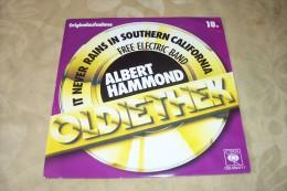 ALBERT HAMMOND °  OLDIETHEK - Dance, Techno & House