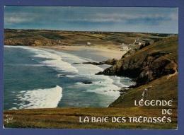 29 CLEDEN-CAP-SIZUN Baie Des Trépassés La Légende - Cléden-Cap-Sizun
