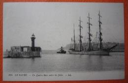 BELGIE / CACHET Exposition PHILATELIQUE Du  25 05 29 / CPA / LE HAVRE / SAINTE ADRESSE / NAVIRE / NO 3/8 - Belgique