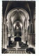 CPSM - 33 - BORDEAUX - Eglise Sainte-Croix - Nef Centrale Et Orgues - 5065 TITO - Bordeaux