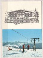 Hotel Fermeda Plose - Palmschoss - Brixen - Bolzano (Bozen)