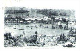 MONTBARD - Montbard