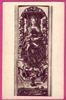 PC01641 Postcard: Crivelli: The Virgin Of The Candle - Schilderijen