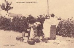 ¤¤  -  106   -  Blanchisseuses  Indigène  -  Laveuses , Lavendières  -  ¤¤ - Postcards