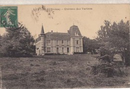 D69 - Lentilly - Château Des Varines  : Achat Immédiat - Autres Communes