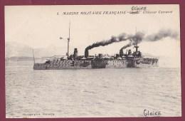 BATEAU GUERRE - 130713 - GLOIRE Croiseur Cuirassé - Warships