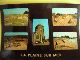 44  LA  PLAINE  SUR  MER    5  VUES - La-Plaine-sur-Mer