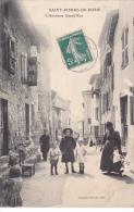 SAINT-PIERRE-DE-BOEUF : L' Ancienne Grand'Rue - Other Municipalities
