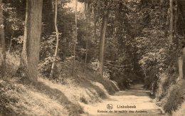 Linkebeek - Entrée De La Vallée Des Artistes - Linkebeek