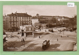 Genève :  Place Cornavin - GE Ginevra