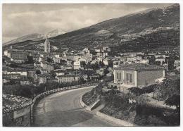 Gualdo Tadino - Panorama Da San Rocco - H446 - Perugia