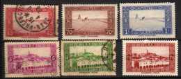 Algérie Y&t N° 113a.104.109. Oblitérés Et 138.101.119. Neufs  (897) - Oblitérés