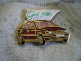 Pin´s OPEL Astra - Opel