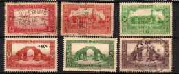 Algérie Y&t N°120.112.113A Oblit érés Et 103.167.105 Neufs (904) - Oblitérés