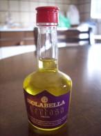 Certosa Isolabella: Bottiglia Mignon Tappo Plastica. Stab. Trezzano S/n (liquore) - Alcoolici